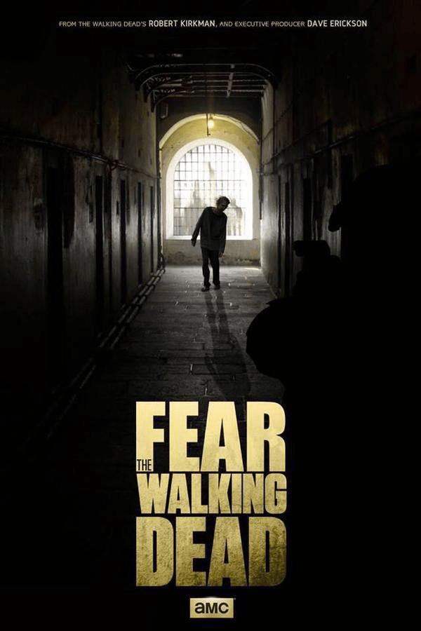Fear Fear The Walking Dead Temporada 4 & 5 online