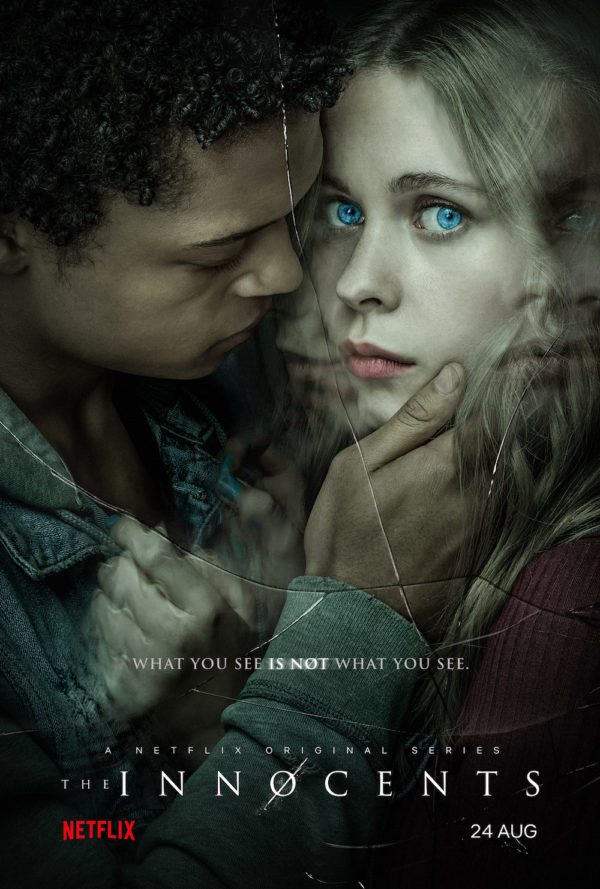 Ver Serie The Innocents (Los Inocentes) Online HD