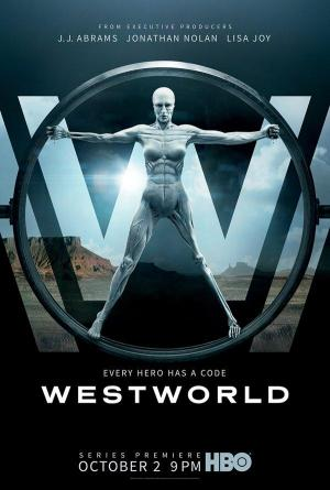 Ver o Descargar Westworld Temporada 2 Online Gratis HD