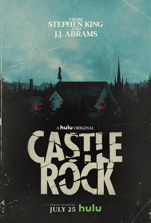 Castle Rock Temporada 1 Capitulo 3