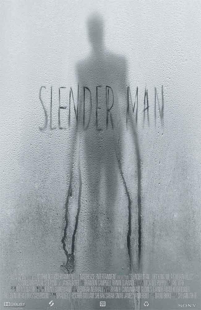 Ver Pelicula Slender Man Online HD