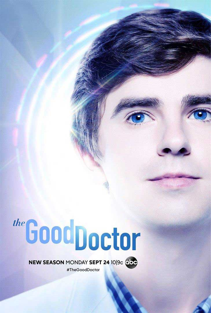 Descargar The Good Doctor Temporada 2 En Sub Español Por Mega