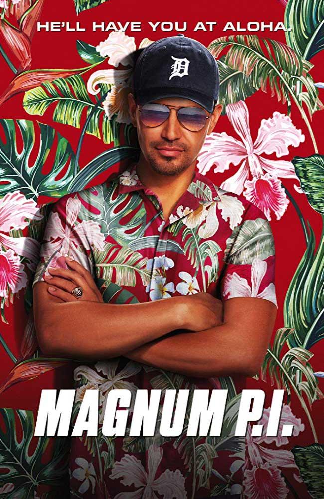 Magnum P.I Temporada 1 En Sub Español Por Mega