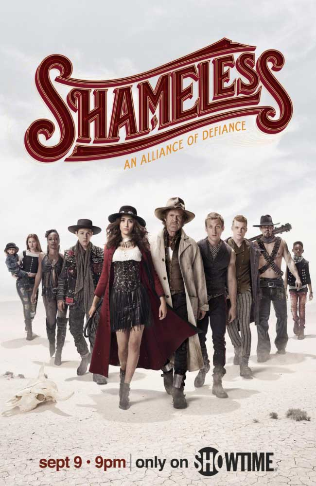 Ver o Descargar Shameless Temporada 9 Online Gratis HD