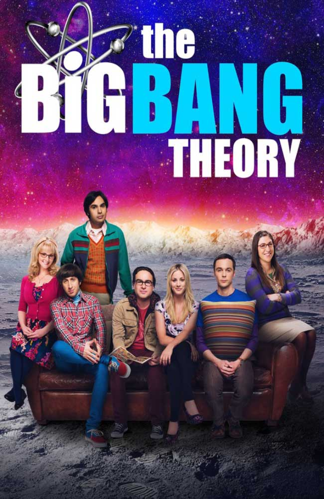The Big Bang Theory Temporada 12 En Sub Español Por Mega