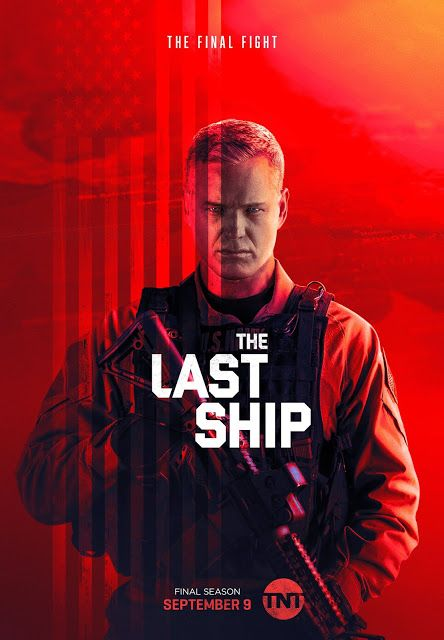 Descargar The Last Ship Temporada 5