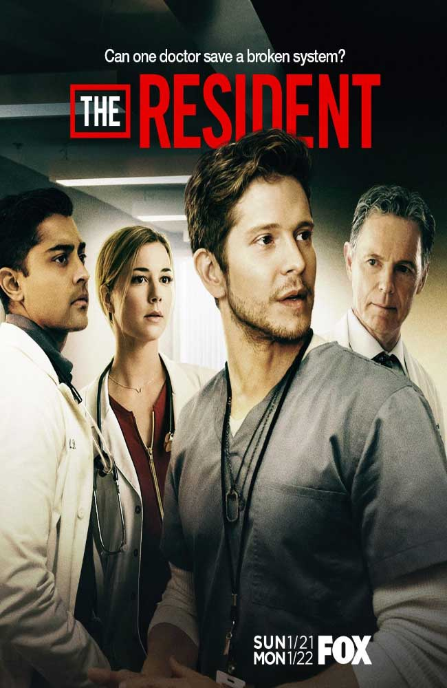 The Resident Temporada 2 En Sub Español