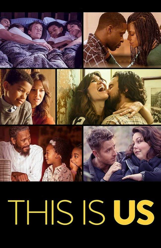 This Is Us Temporada 3 En Sub Español Por Mega