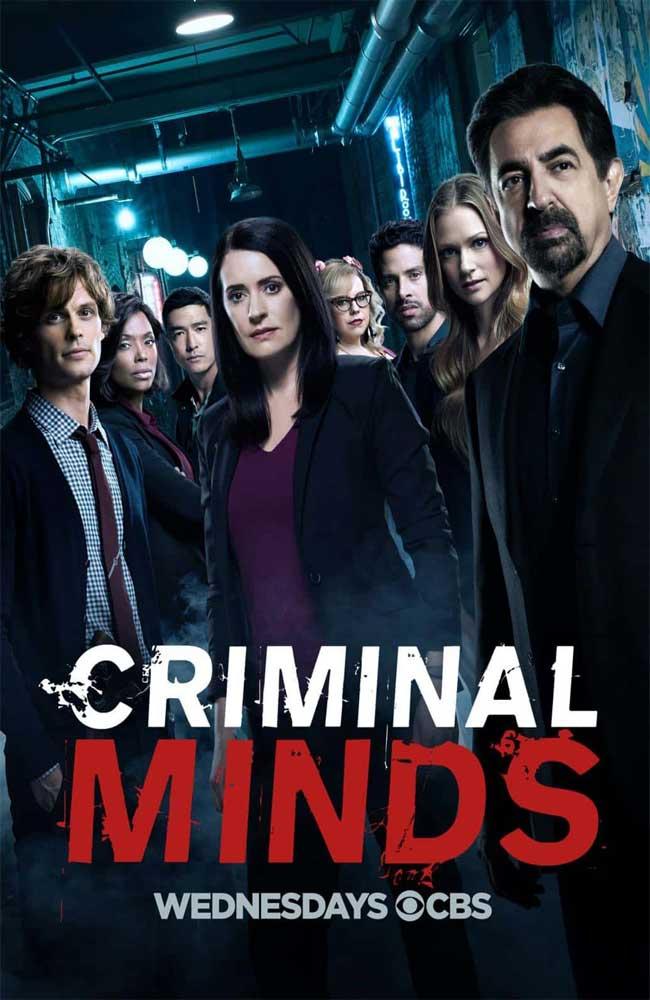 mentes criminales temporada 12 capitulos completos en español