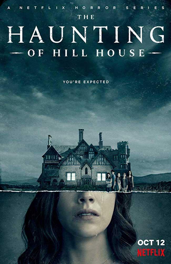 La Maldicion de Hill House (The Haunting of Hill House) Temporada 1 En Español Latilo - Castellano & Sub Español Por Mega - Lista de Capitulos