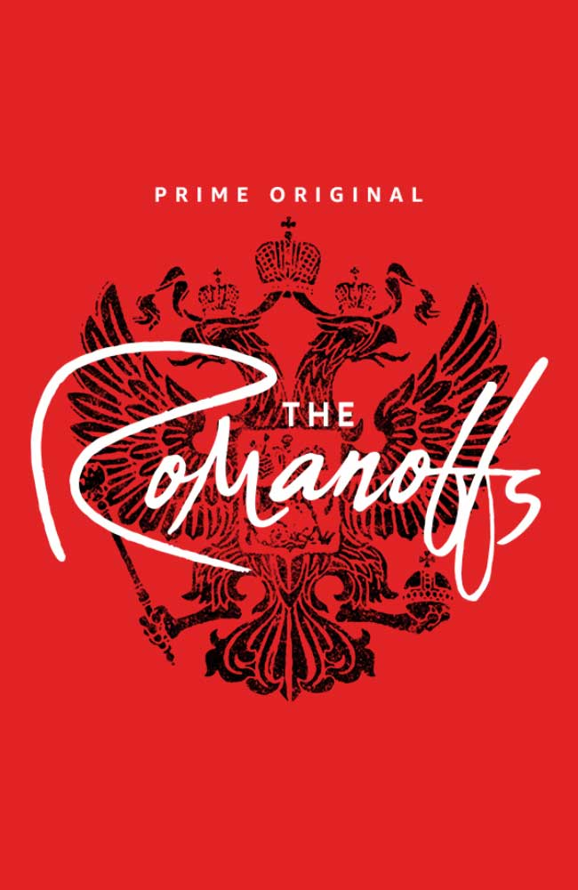 Ver o Descargar The Romanoffs Temporada 1 Online Gratis HD