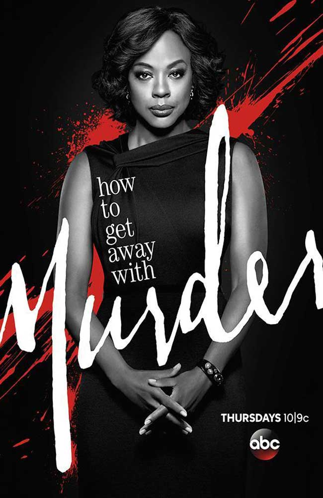 Descargar How to Get Away With Murder (Lecciones del crimen) Temporada 5 En Sub Español Por Mega Online- Lista de Capitulos