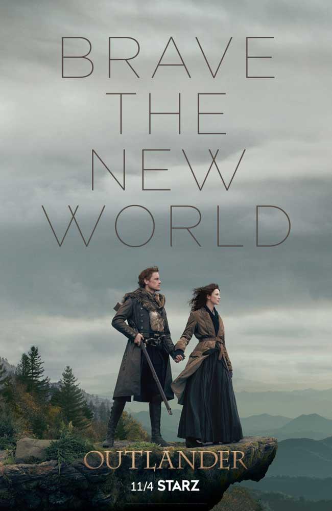 Descargar Outlander Temporada 4 En Sub Español Por Mega Online - Lista de Capitulos