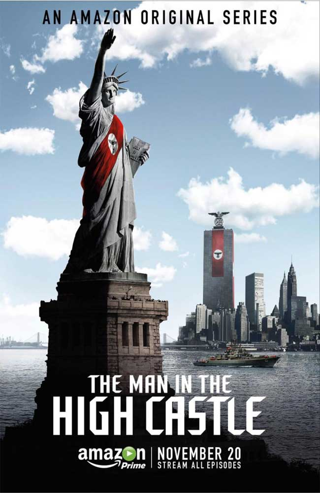 Ver The Man in the High Castle (El hombre en el castillo) Online Gratis