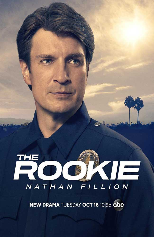 The Rookie Temporada 1 Capitulo 19