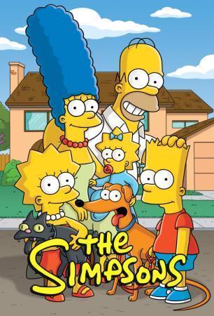 Descargar Los Simpson (The Simpsons) Temporada 30 En Sub Español Por Mega Online