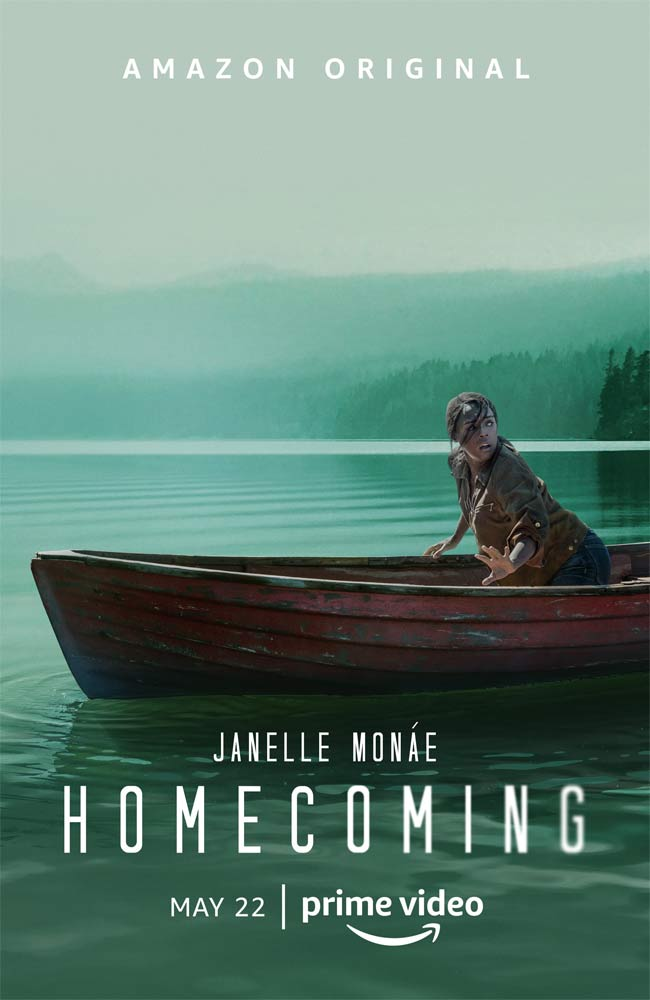 Ver Serie Homecoming Online HD