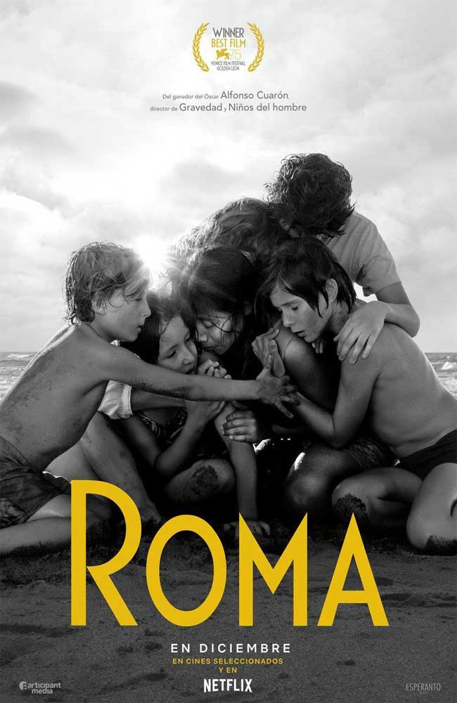 Ver Pelicula Roma Online HD