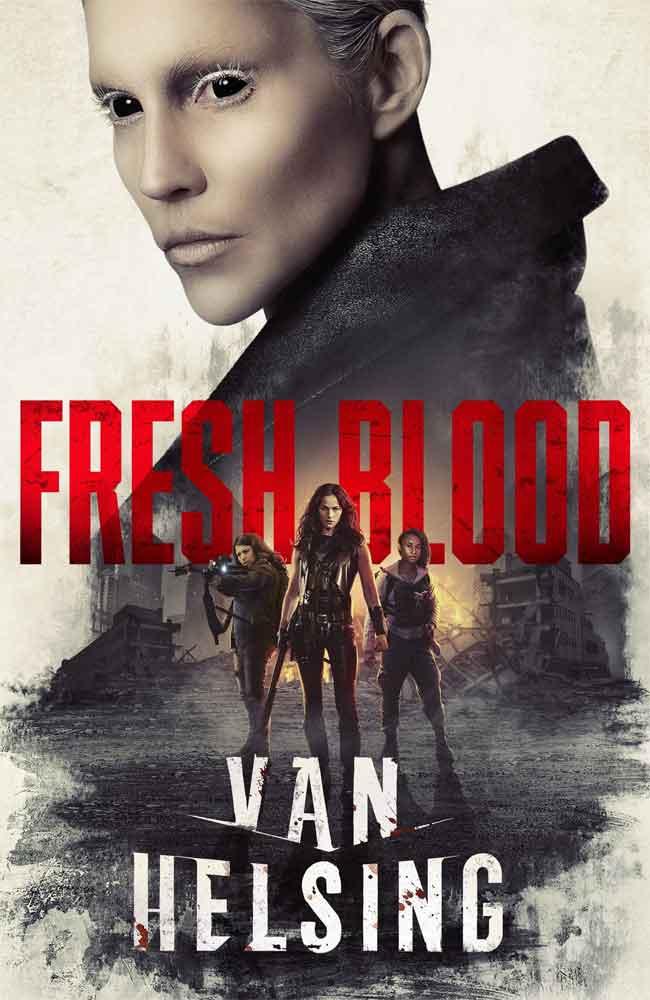 Ver Van Helsing Temporada 4 Capitulo 4 Online Gratis