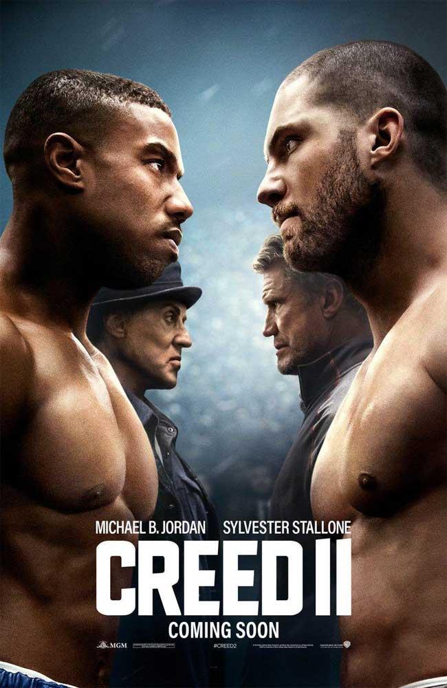 Descargar Creed 2: Defendiendo el legado Pelicula Completa En Español Latino – Castellano & Sub Español Por Mega Online