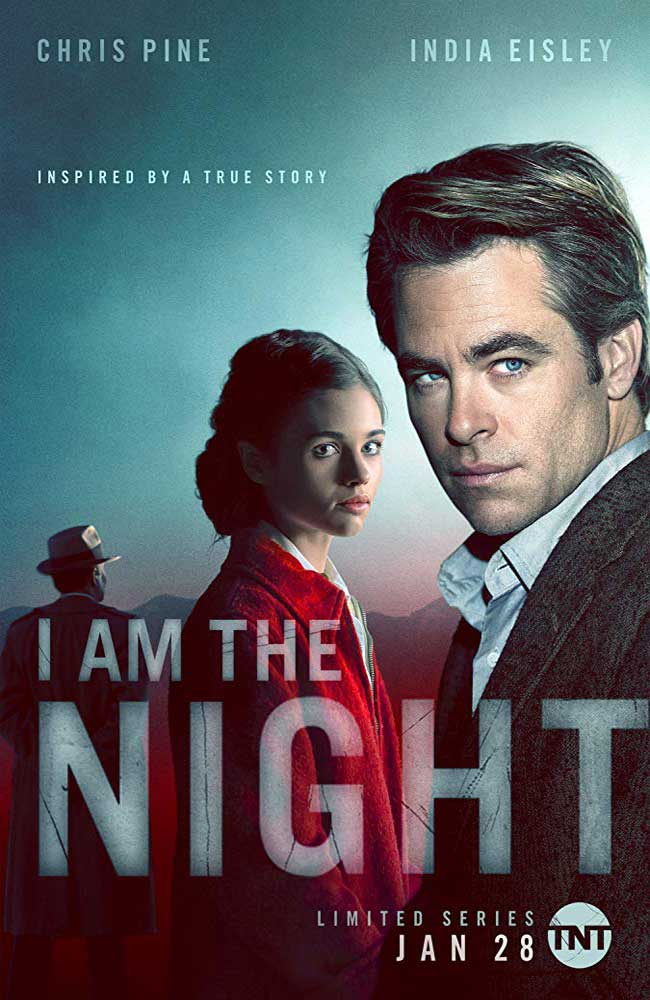 Descargar I Am the Night Temporada 1 En Español Castellano & Sub Español Por Mega - Lista de Capitulos
