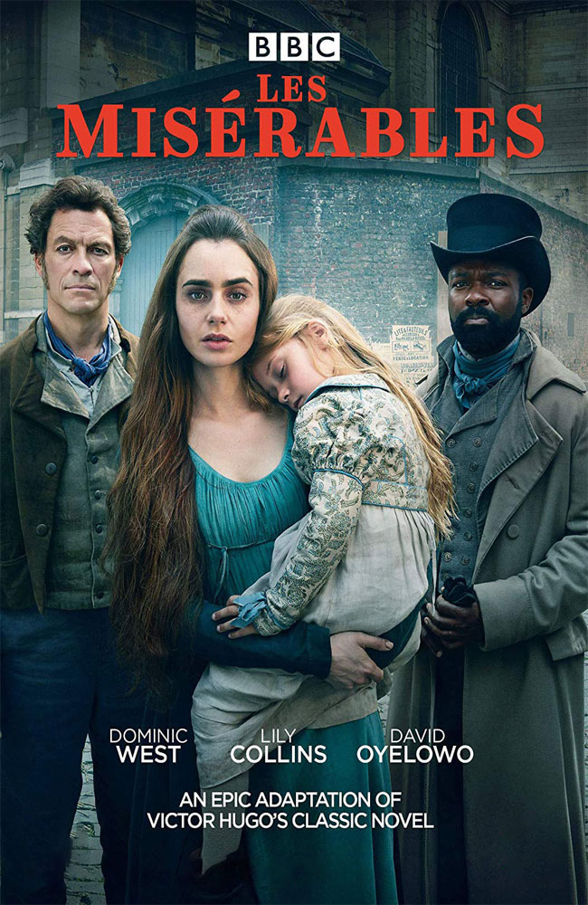 Ver o Descargar Les Miserables Temporada 1 Online Gratis HD