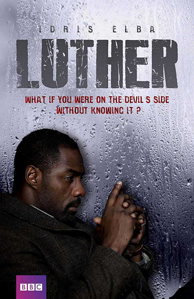 Ver Serie Luther Online HD
