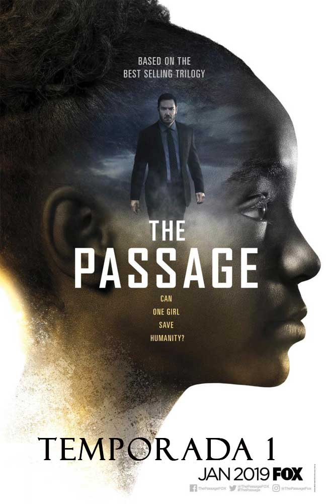Ver Serie The Passage Online HD