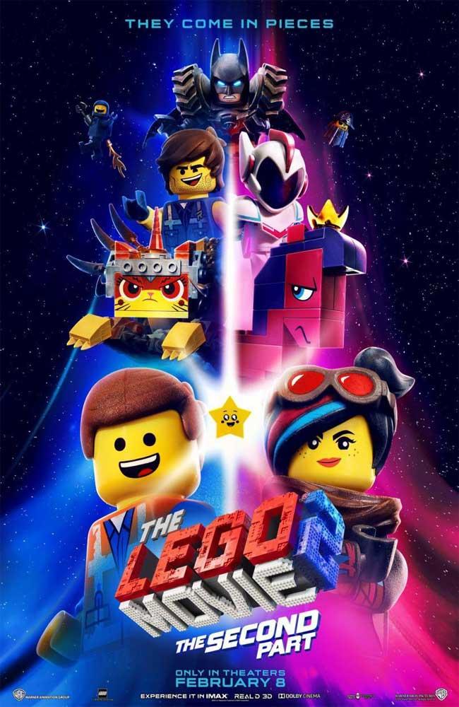 Ver La Gran Aventura Lego 2 Pelicula Completa En Español Latino & Castellano Online Gratis