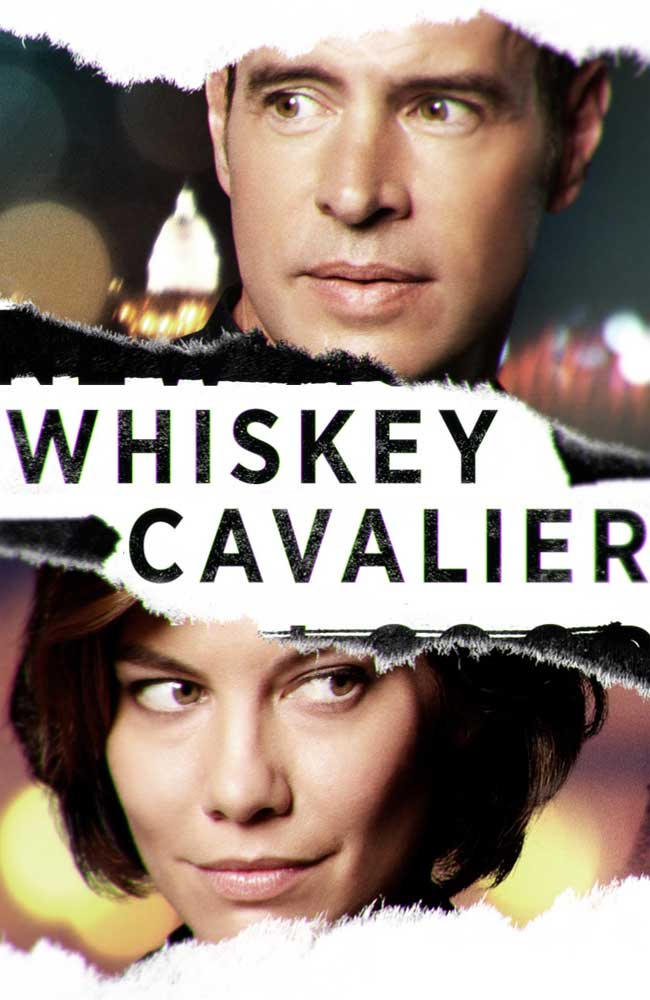 Ver o Descargar Whiskey Cavalier Temporada 1 Online Gratis HD