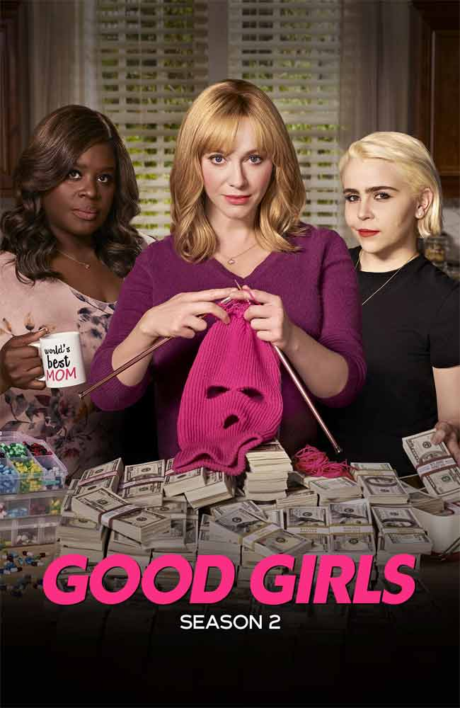 Ver Good Girls Online Gratis