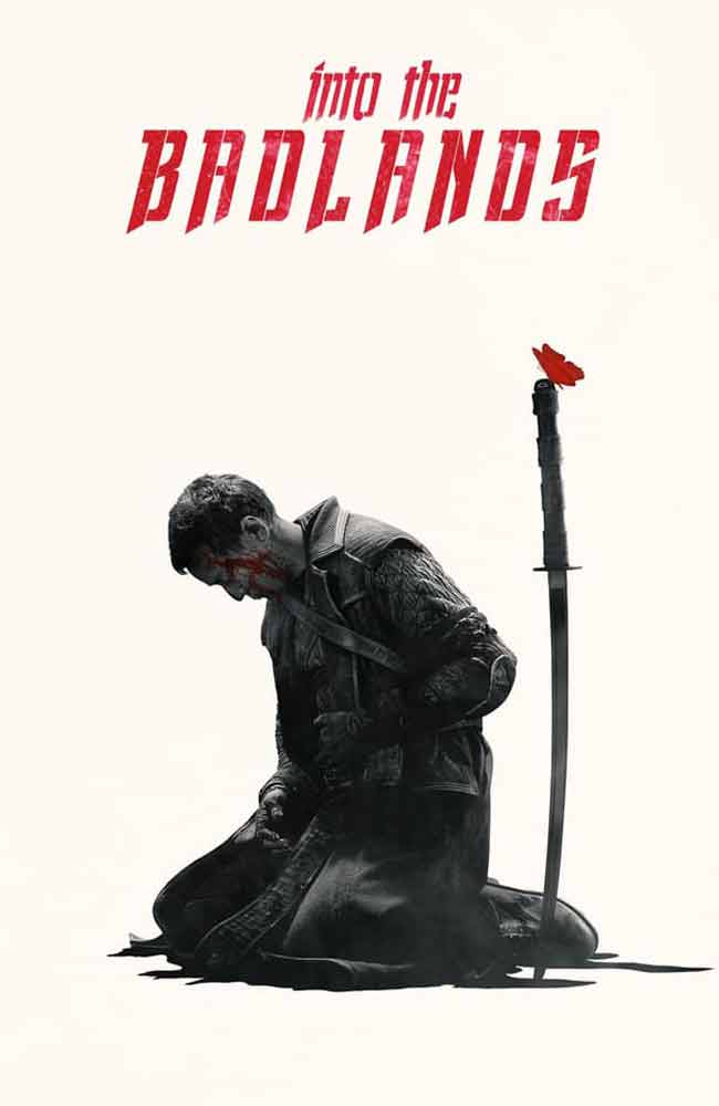 Ver Serie Into The Badlands Online HD