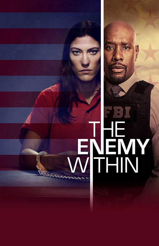 Descargar The Enemy Within Temporada 1 En Sub Español Por Mega Online - Lista de Capitulos
