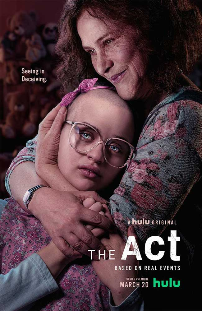 Ver The Act Online Gratis