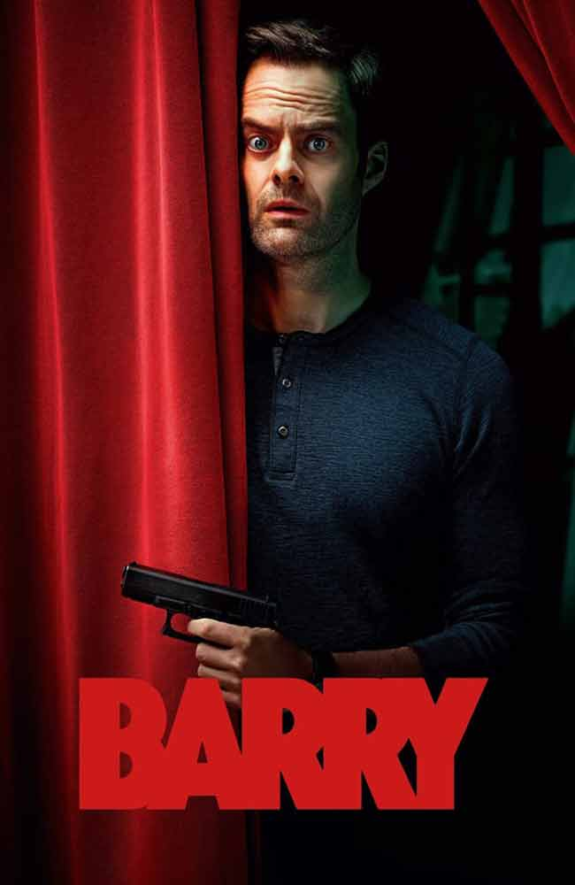 Ver o Descargar Barry Temporada 2 Online Gratis HD