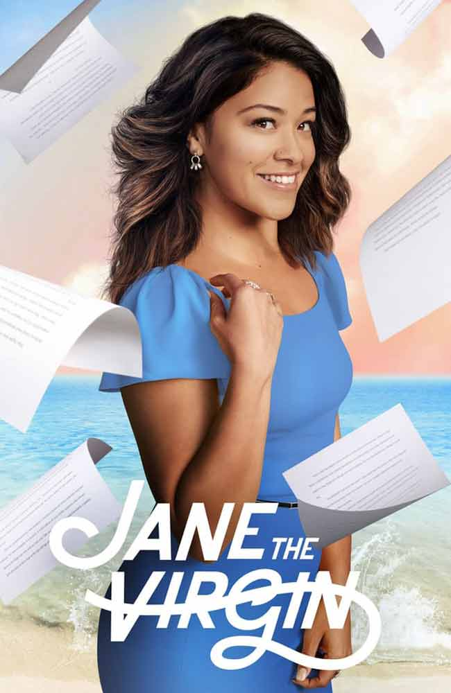 Ver o Descargar Jane the Virgin Temporada 5 Online Gratis HD