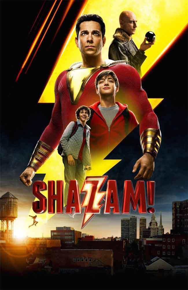Ver o Descargar Shazam Online HD