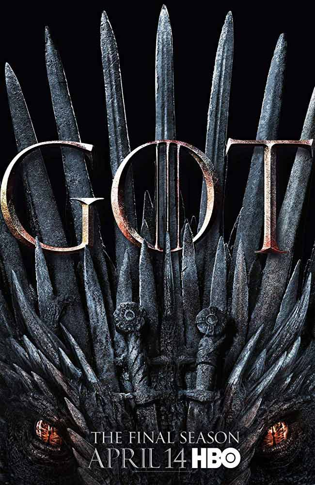 Ver o Descargar Game of Thrones (Juego de Tronos) Temporada 8 Online Gratis HD