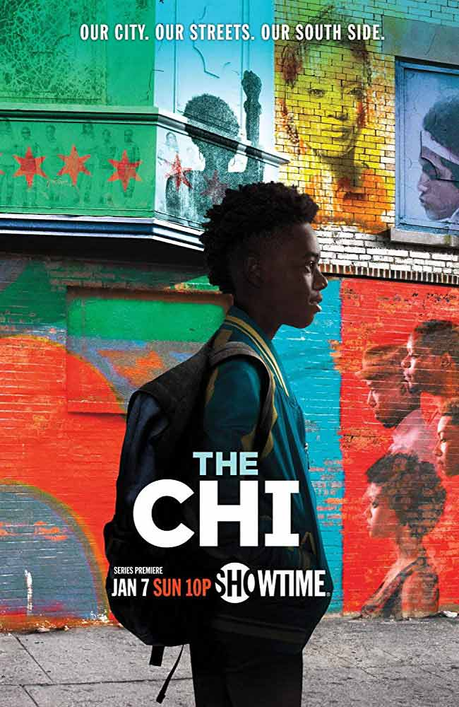 Ver o Descargar The Chi Temporada 2 Online Gratis HD