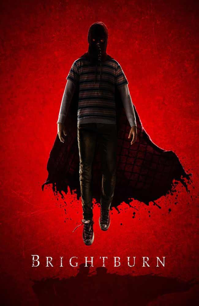 Ver Brightburn: Hijo De La Oscuridad Online HD