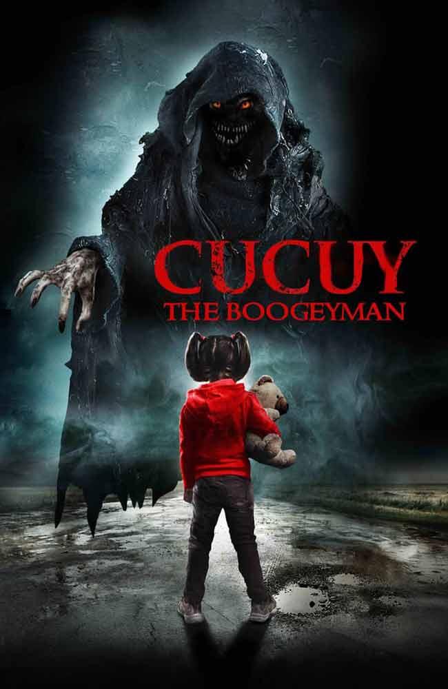 Ver Cucuy The Boogeyman Online Gratis