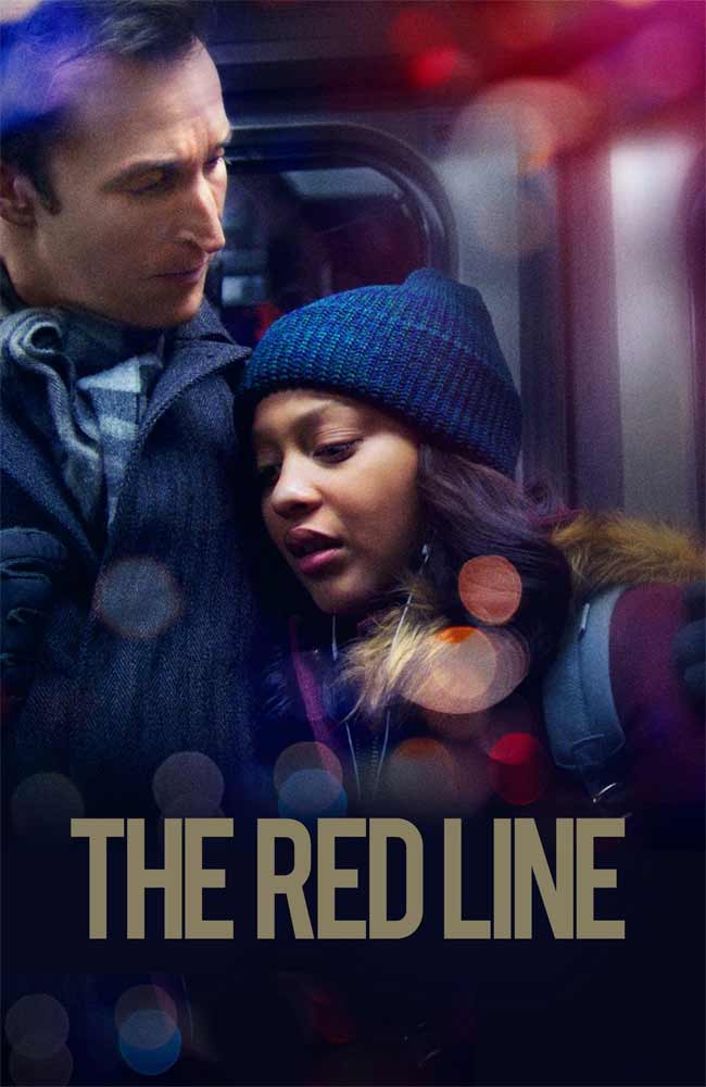 Ver Serie The Red Line Online HD