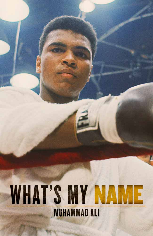 What's My Name | Muhammad Ali Temporada 1 En Sub Español