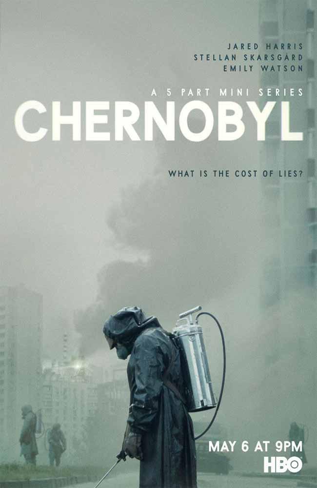 Chernobyl Temporada 1 Capitulo 3 En Español Latino – Castellano & Sub Español