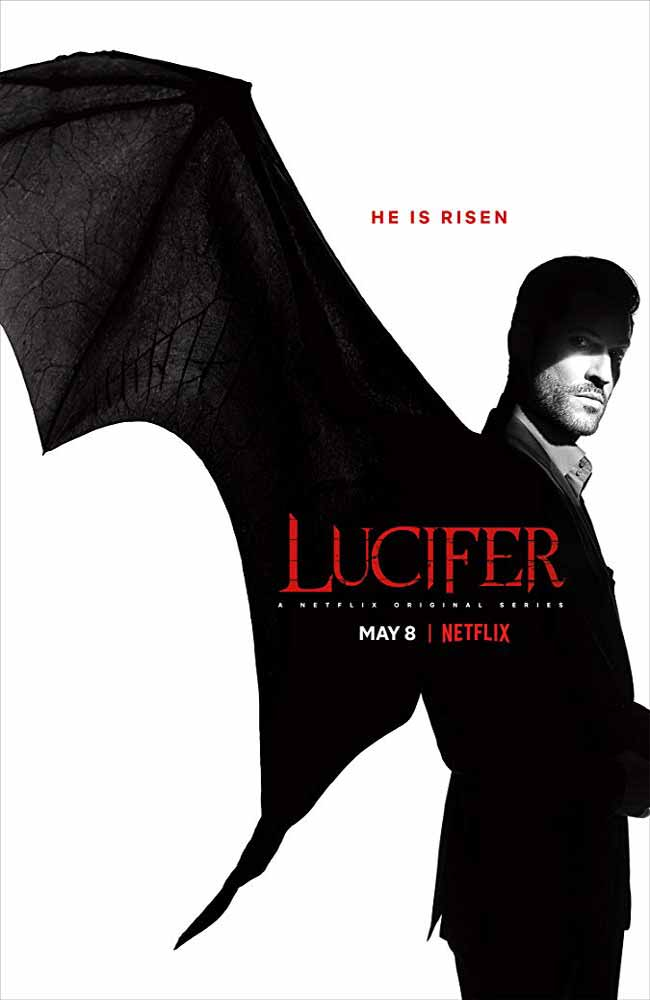 Ver o Descargar Lucifer Temporada 4 Online Gratis HD