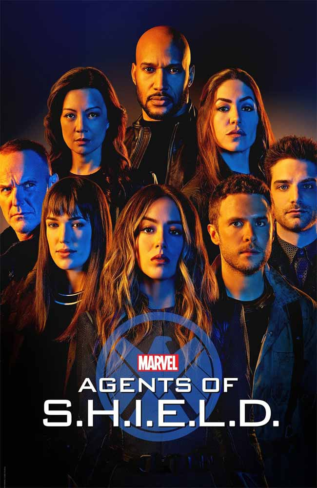 Marvels Agentes De SHIELD Temporada 6 Capitulo 12