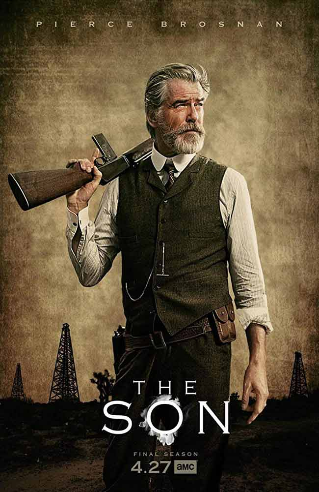 Ver o Descargar The Son Temporada 2 Online Gratis HD