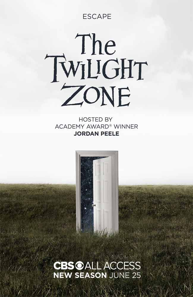 Ver o Descargar Serie The Twilight Zone Temporada 2 Online Gratis HD En Español Latino - Castellano - Subtitulado