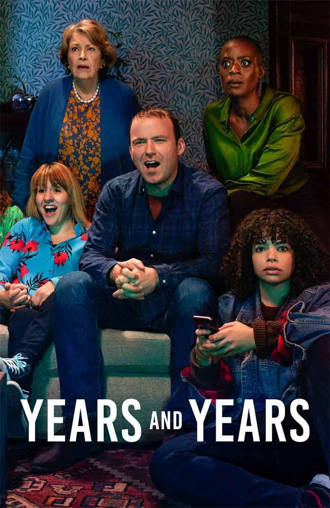 Ver o Descargar Years And Years Temporada 1 Online Gratis HD