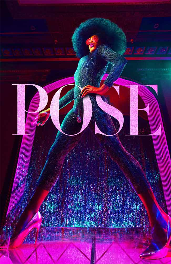 Ver o Descargar Pose Temporada 1 Online Gratis HD